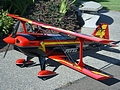 Pilot-RC 100-120cc Pitts Challenger 87in (2.2m) - Scheme 01